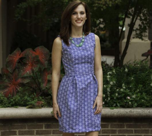 Darcy's Marbella Dress