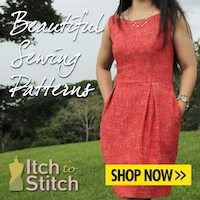 Itch to Stitch Ad 200 x 200
