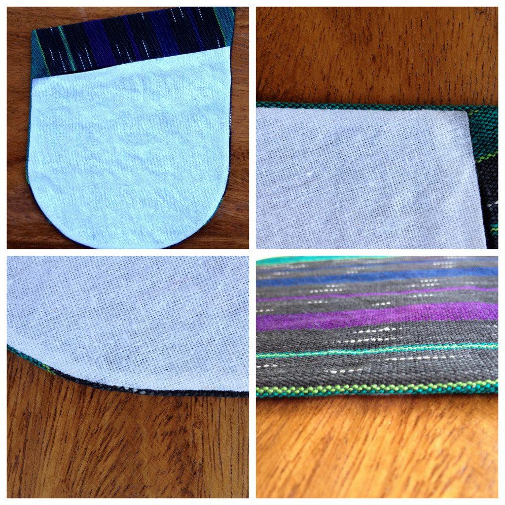 Step 7 Patch Pocket