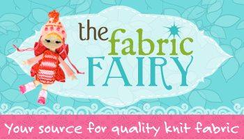 Fabric Fairy