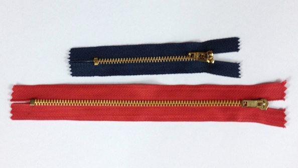 Liana Jeans Sewalong Day 1 - Jeans or Metal Zipper