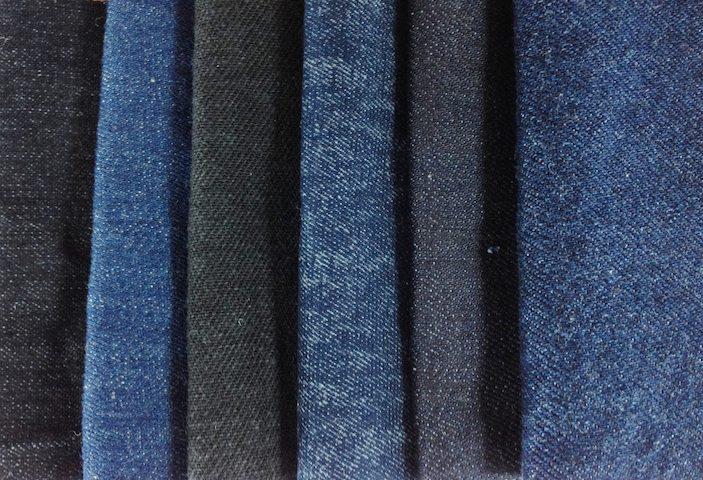 Liana Jeans Sewalong Day 1 Stretch Denim