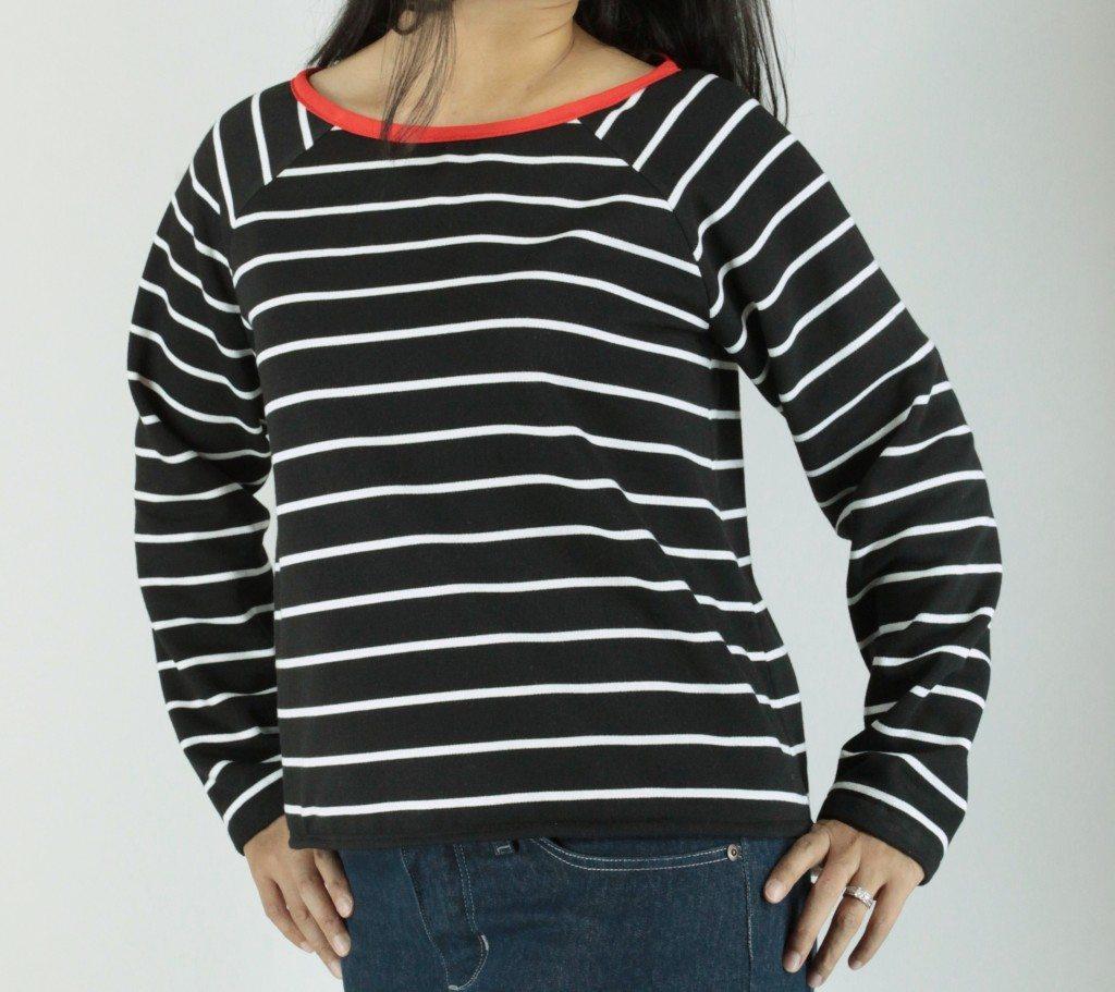 Paulina Top: Another Look