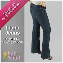 LianaStretchJeansPDFSewingPattern250x250