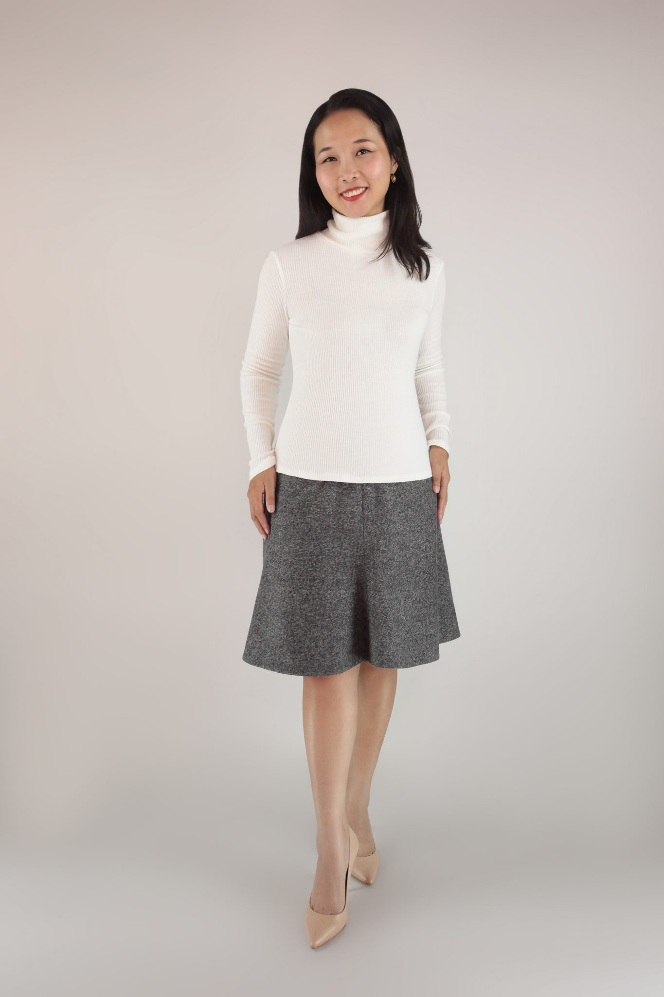 Testing Call: Jacket, Skirt, Top & Blouse Patterns - Itch ...