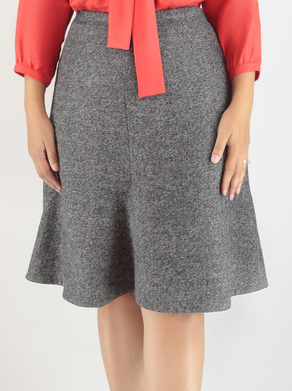 Itch to Stitch Seville Skirt