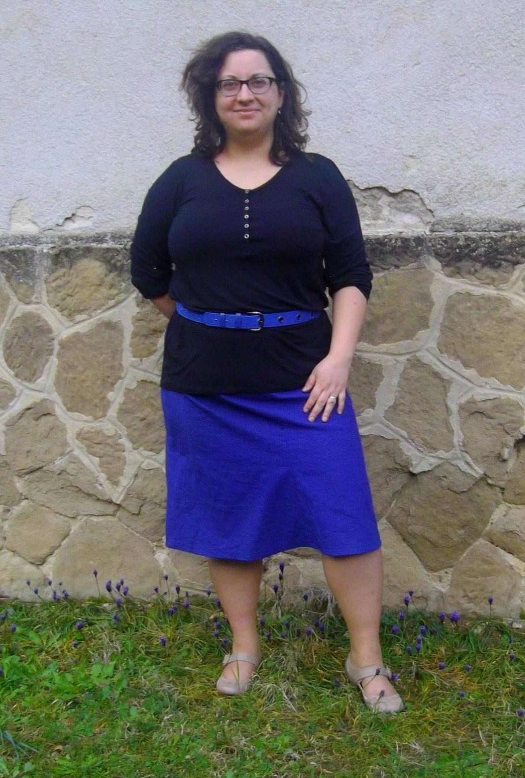 Seville Skirt