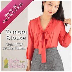 ZamoraBlousePDFSewingPattern250x250