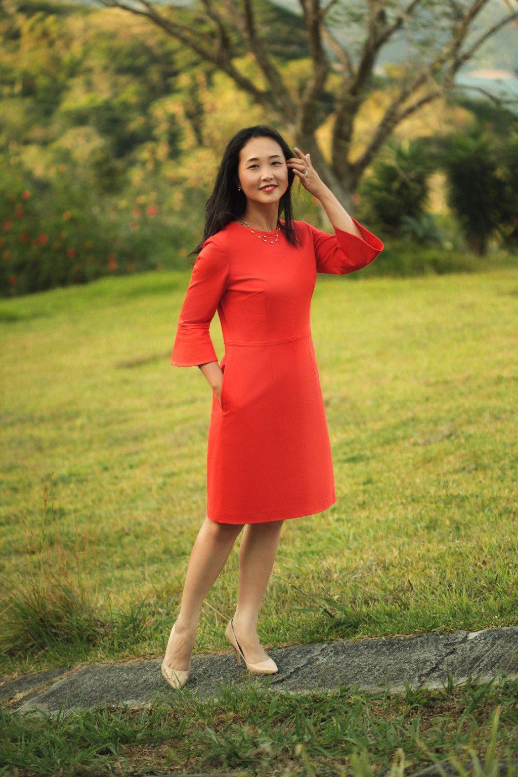 Itch to Stitch Sirena Dress PDF Sewing Pattern Testing Call
