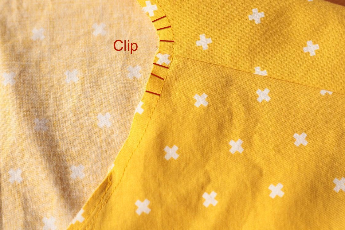 How to Sew a Collar on a Shirt