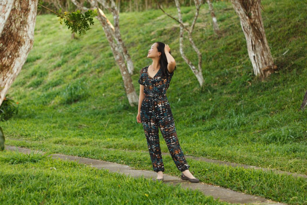 Itch to Stitch Anza Jumpsuit & Dress
