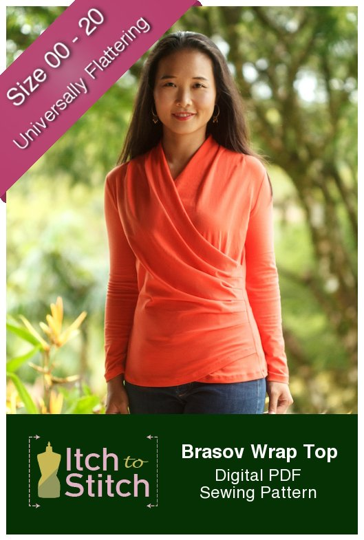 Image result for Images Brasov Wrap top