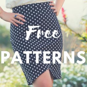 Itch to Stitch Free Patterns