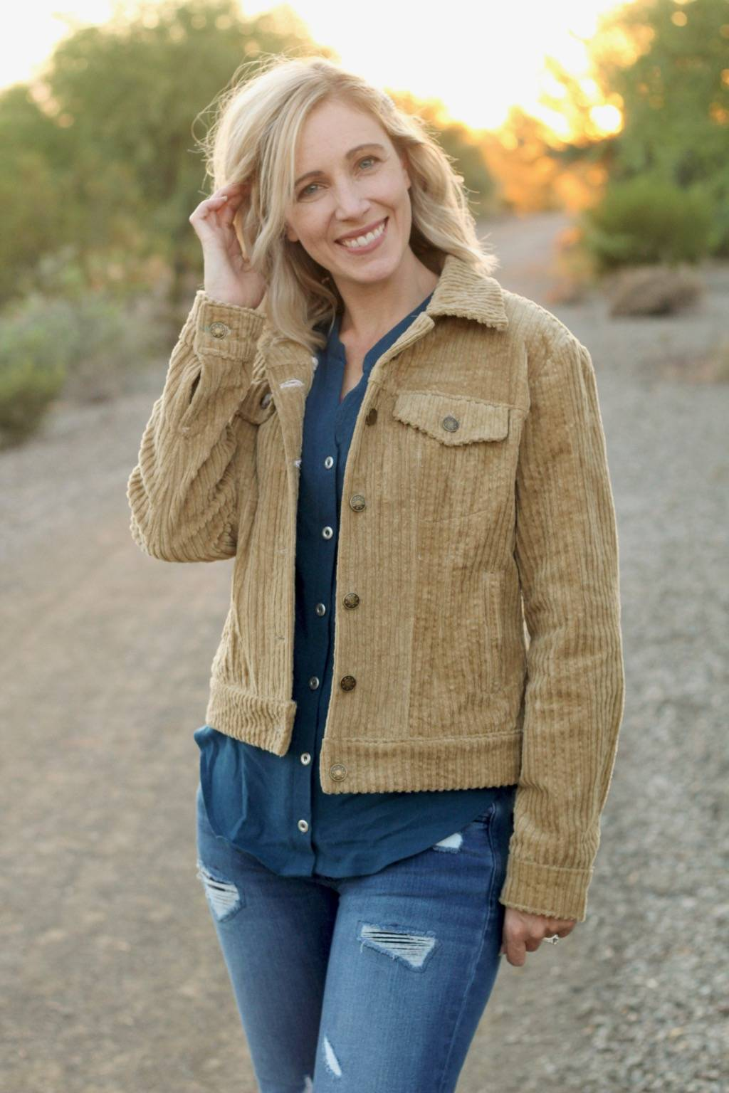 Itch to Stitch Bonn Shirt by Jen—Make It Wear It