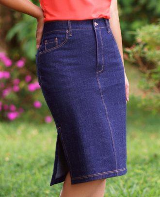 Itch to Stitch Danube Skirt PDF Sewing Pattern