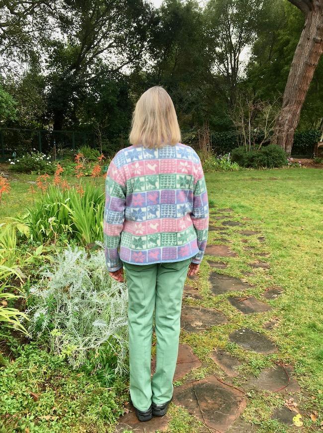 Itch to Stitch Bainbridge Pullover PDF Sewing Pattern