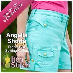 AngeliaShortsPDFSewingPattern250x250